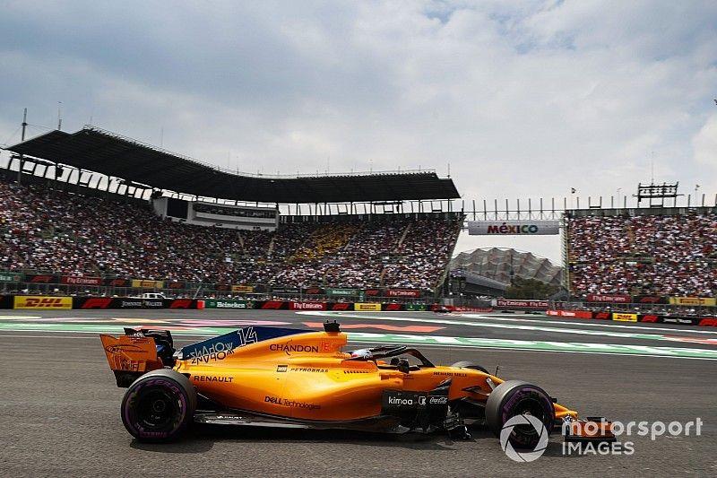 Alonso abandona en México, pero se lleva un buen recuerdo