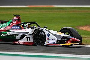 Di Grassi glaubt: Audi hat keinen Vorteil mehr beim Antriebsstrang