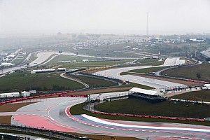 Regen en onweer teisteren MotoGP Austin, derde vrije trainingen afgelast