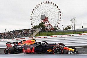 Marko: Zege op Suzuka zou hoogtepunt van het jaar zijn