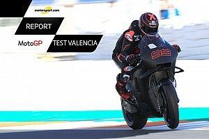 Motorsport Report: ecco cosa hanno detto i test MotoGP di Valencia in vista del 2019
