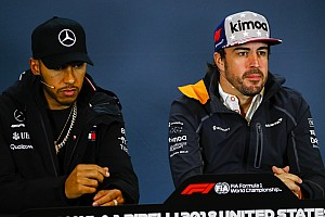 Алонсо вів переговори з Mercedes після відставки Росберга