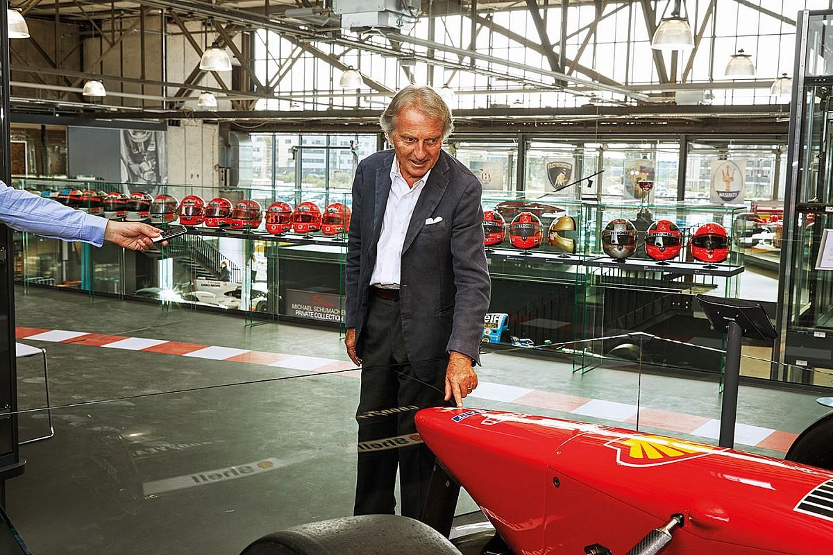 """Montezemolo: """"I problemi della Ferrari vengono da lontano"""""""