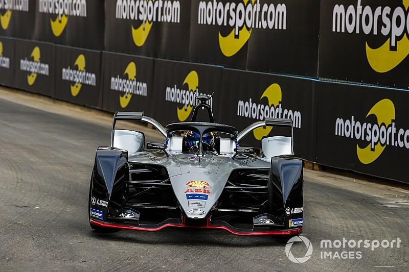 Nissan llega a la Fórmula E por una revancha deportiva