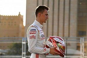 Günther remplace Nasr pour l'E-Prix de Rome