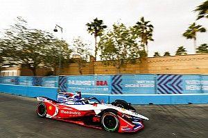 "India Formula E race ""very realistic"" in season 7 - Mahindra"