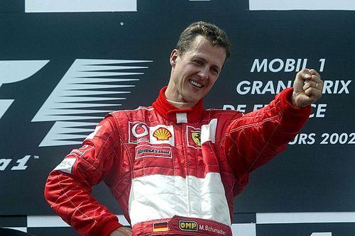 Michael Schumacher : six ans après l'accident, un silence assourdissant