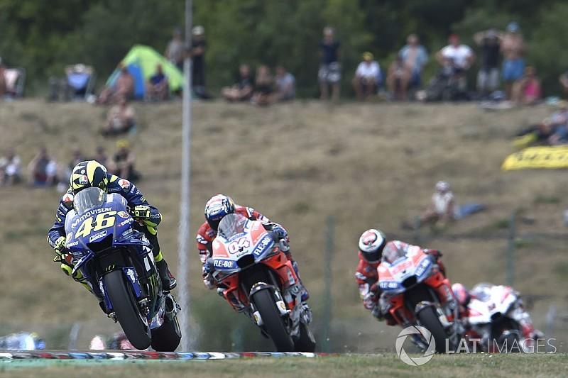 """Rossi : """"Je fais le maximum, mais ça ne suffit pas"""""""