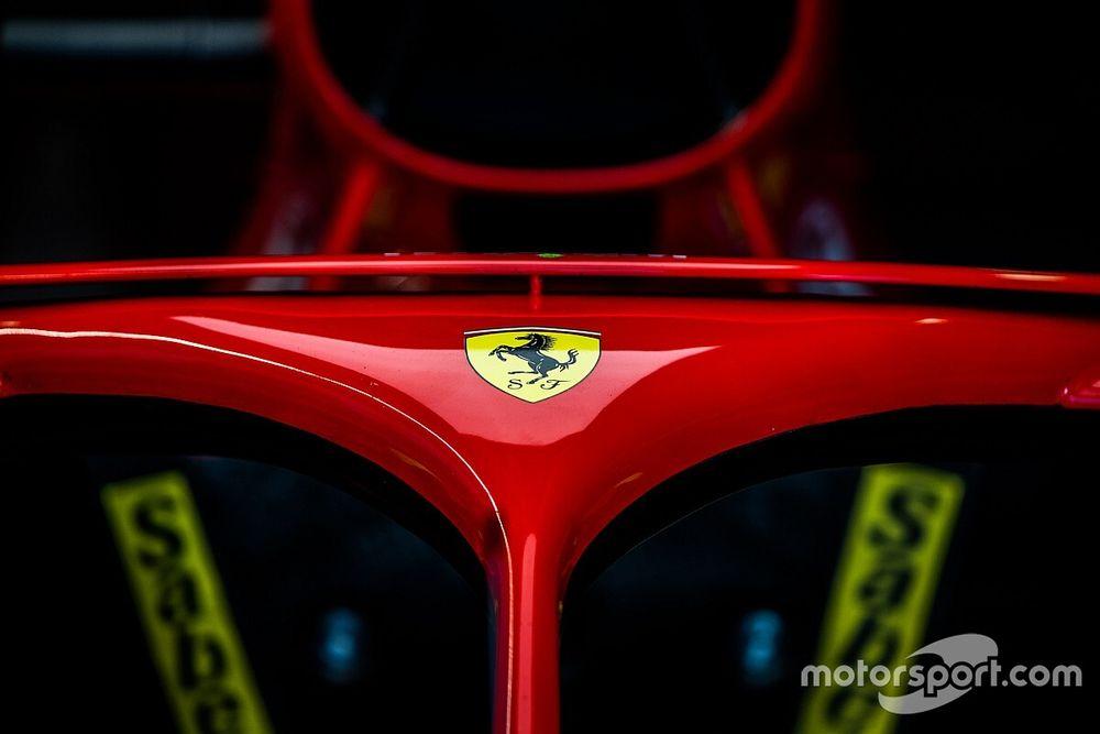 Ferrari does not want reduced budget cap