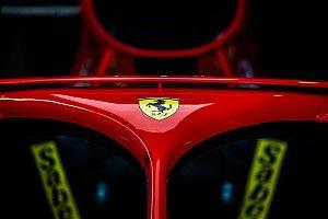 Ferrari hace millonaria donación para combatir coronavirus