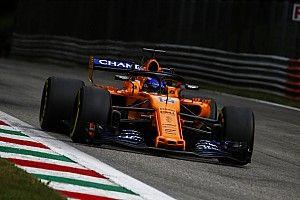 McLaren pertimbangkan pakai set-up Monza di GP Rusia