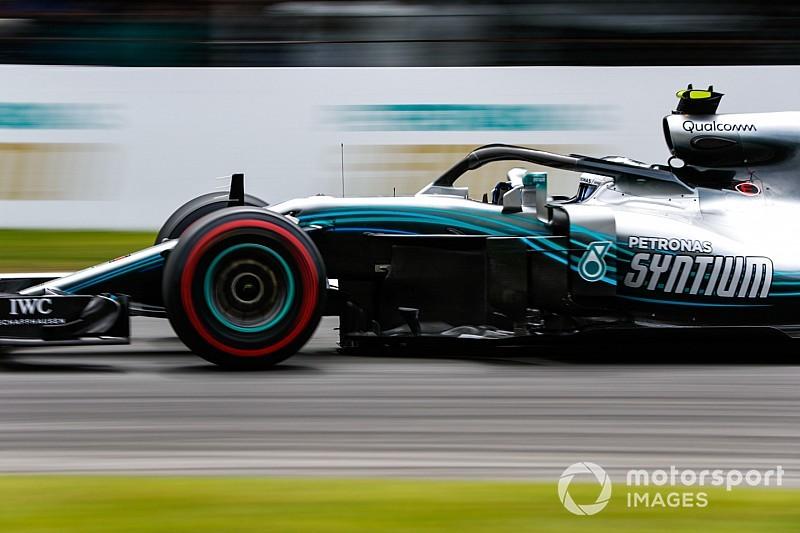 Bottas prêt à accepter des consignes de Mercedes