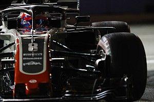 """Grosjean """"olvidó complemente la regla de oro de las banderas azules"""", asegura Whiting"""