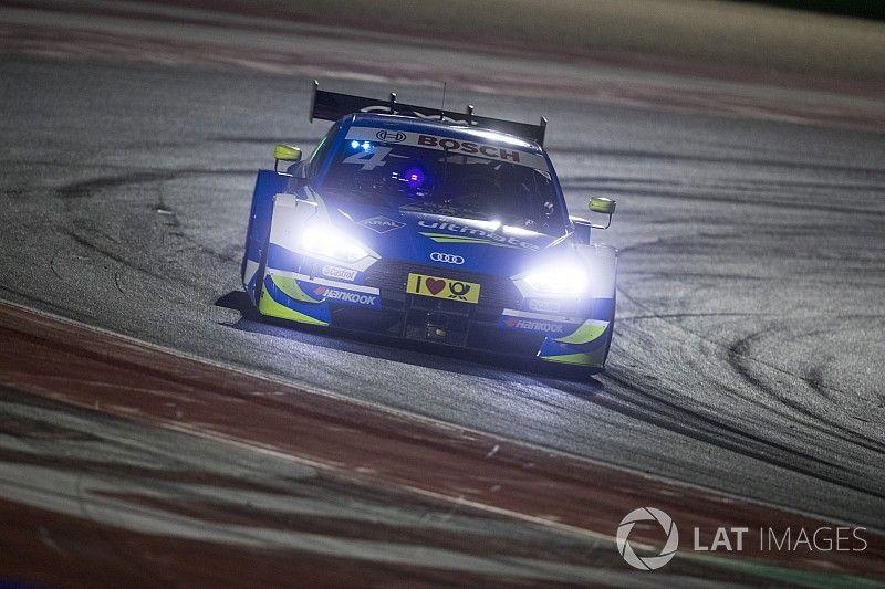 DTM Misano 2018: Das Ergebnis aus Rennen 1 in Bildern