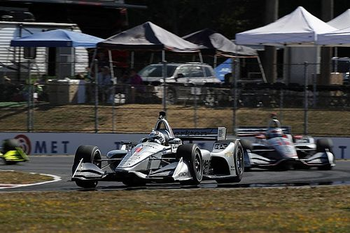 Penske drivers still aiming to win Sonoma finale