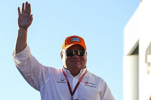 Ganassi on IndyCar, guaranteed Indy slots, sportscars, and more