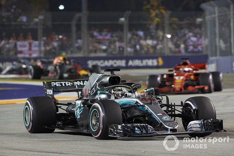 """Drittes Auto in der Formel 1? Laut Whiting """"unwahrscheinlich"""""""