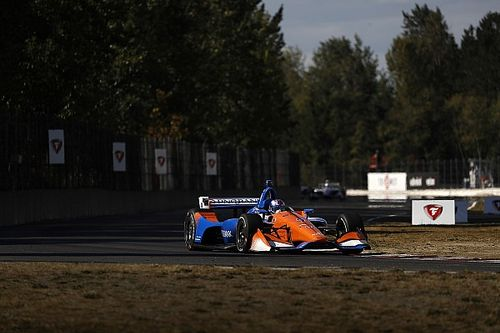 Speed, not fuel mileage, to decide Portland IndyCar race… and title?
