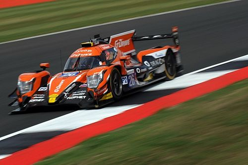 Il G-Drive Racing festeggia il terzo successo consecutivo alla 4 Ore di Silverstone