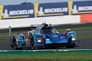 Button : Toyota va gagner avec quatre tours d'avance