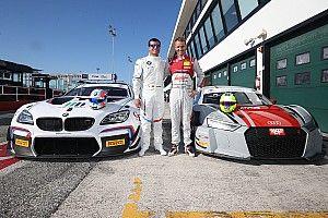 Spengler vs Green: il duello del DTM si rinnova a Misano nel GT Italiano