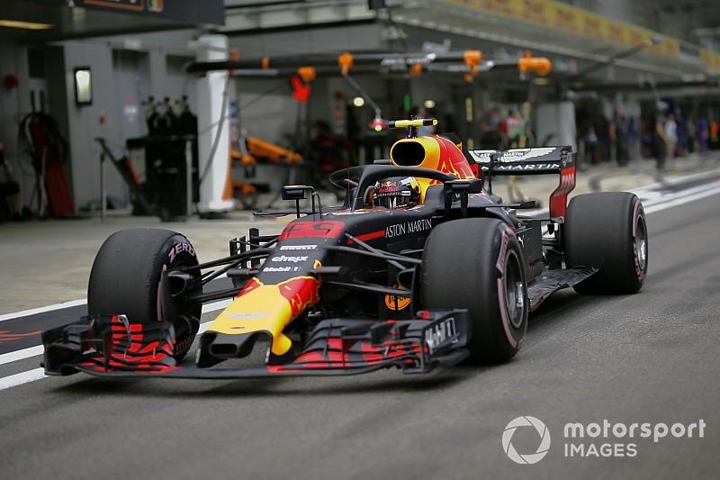 """La réglementation 2017 a eu un """"coût énorme"""" chez Red Bull"""