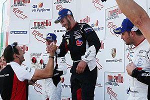 Carrera Cup Italia, al Mugello un pauroso weekend di tranquillità!