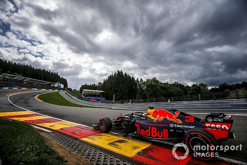 TAG stays with Red Bull despite losing engine name deal
