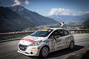 Peugeot 208 Competition TOP: al Rallye Sanremo caccia a Nicelli e Guglielmini