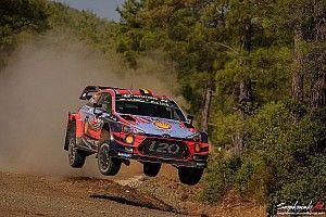 Hyundai wierzy w i20 WRC