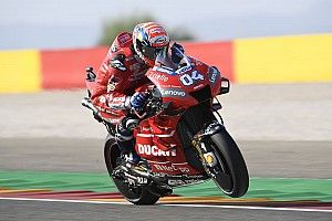 LIVE MotoGP, GP d'Aragon: Libere 4 e Qualifiche