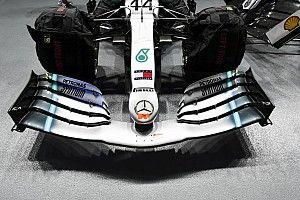 """Des choix """"open source"""" en F1 pour standardiser les pièces 2021?"""