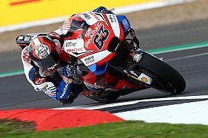 LIVE MotoGP, GP di Gran Bretagna: Libere 3