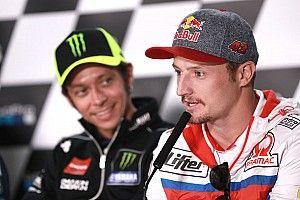 """Miller: """"Fue difícil rechazar la oferta de KTM"""""""