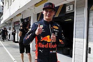 """Verstappen : """"Je savais que c'était une question de temps"""""""