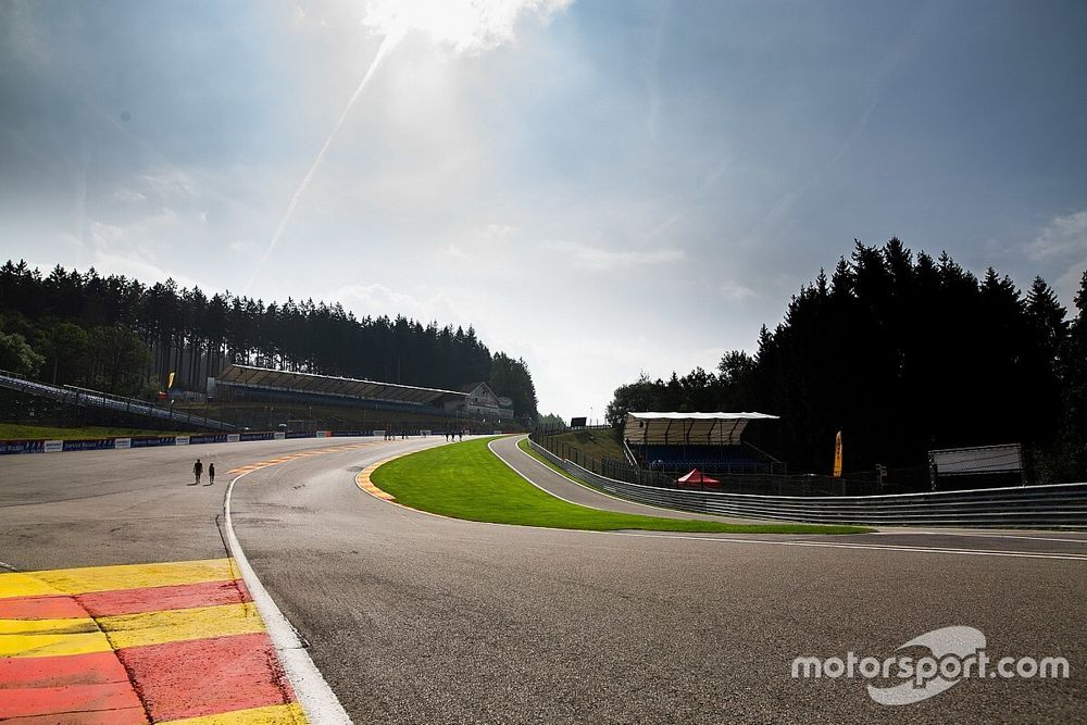DTM to return to Spa in 2020 as revised calendar is revealed