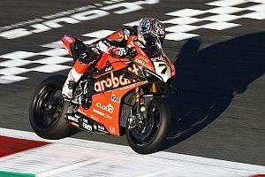 Ducati: obiettivo tornare a vincere prima della fine del Mondiale