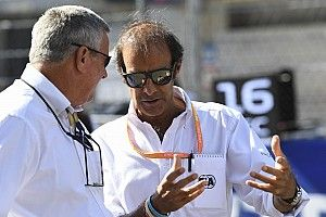 Silverstone'da pilot hakem Emanuele Pirro olacak