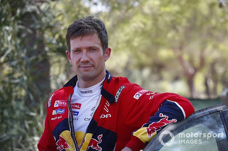 Ogier in frame to join Evans in revamped Toyota line-up