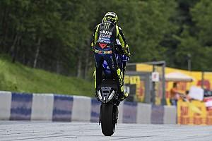 Rossi szerint Lorenzo még mindig egy nagyon erős motoros
