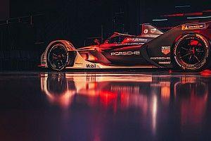 GALERÍA: Checa el nuevo Porsche 99X desde todos los ángulos