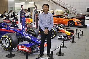 """ホンダMS部長清水宏氏が目指す、""""本業""""とモータースポーツの調和"""