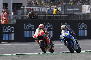 "Rins nearly thwarted by ""very big"" lap count error"