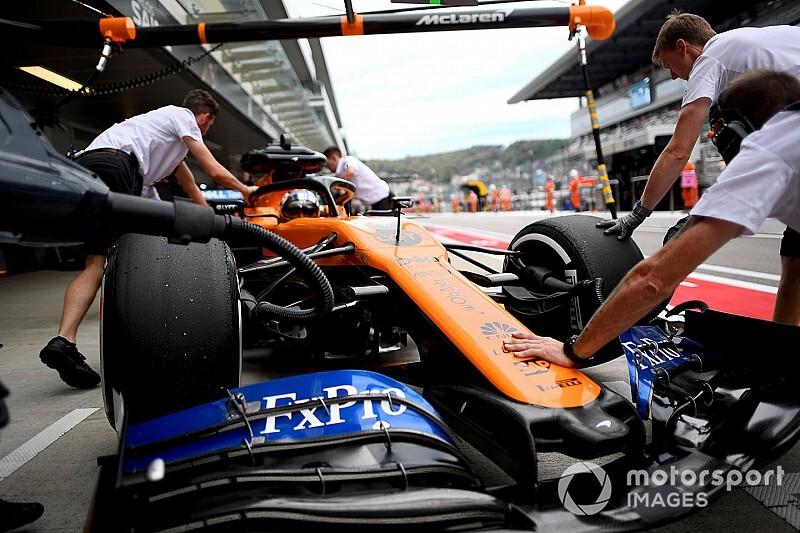 Sainz elismerte, nehéz időket élt meg a Renault-nál, de nem Hulk miatt