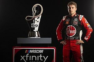 Championship 4 set for Xfinity Series title-decider