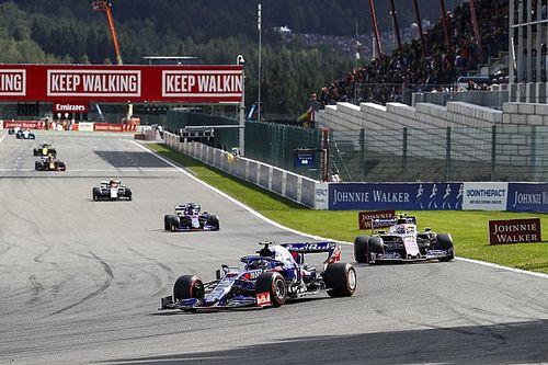F1 reintroduz bandeira de aviso como 'cartão amarelo' para pilotos