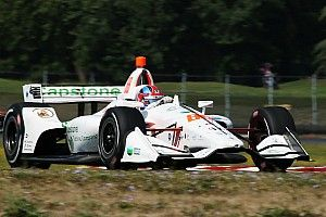 Herta dominates second Laguna Seca test session