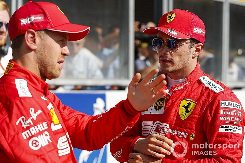 Rosberg szerint lassan eljön az idő arra, hogy Vettel másodszámú legyen