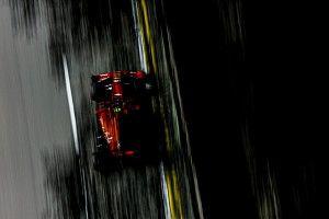 En vivo: clasificación para el Gran Premio de Singapur