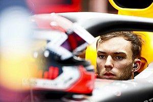 Gasly remplacé par Albon chez Red Bull !